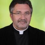 Porträt Mag. Marek Duda, Pfarrer von Emmersdorf an der Donau