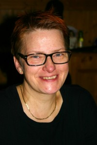 Abb. der Chorleiterin Anna Končar
