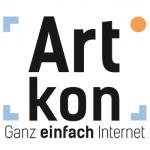 Abb. des Firmenlogos von Artkon