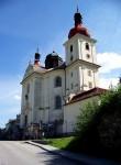 Die Wallfahrtskirche Dobra Voda. Quelle: http://www.vyletnik.cz/images/vylet/dobra_voda_-30e.jpg