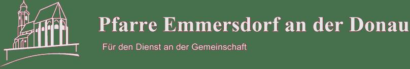 Pfarre Emmersdorf an der Donau